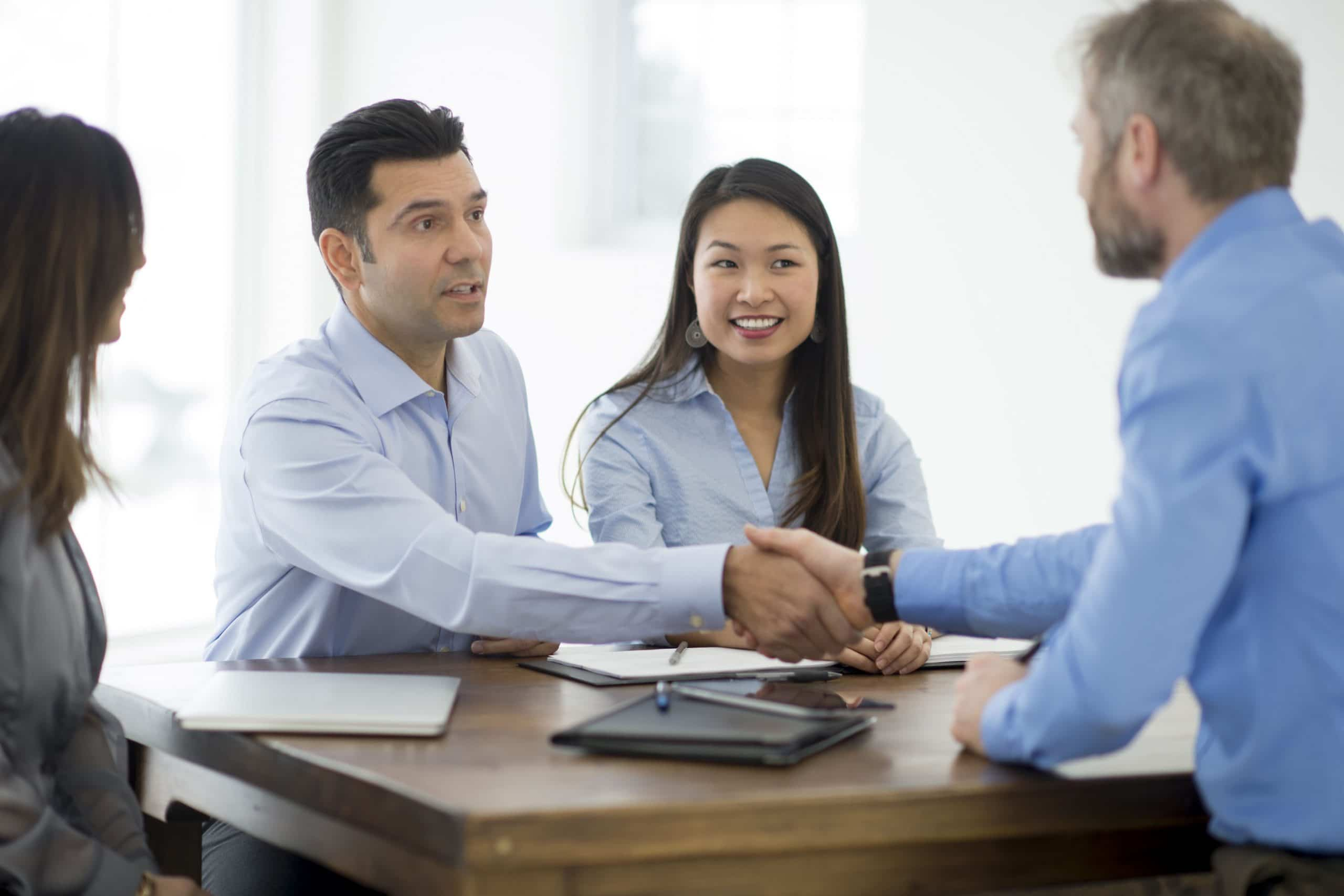 interviews tips Need interview tips and advice for acing your next job prospect appointment in 2018 check out dozens of our best advice and tips for interviews, including preparation, dress, during the interview, phone and skype interviews, alleviating nervousness and anxiety, and much more.