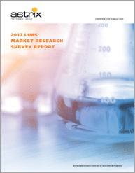 2017 Astrix LIMS Market Research Report