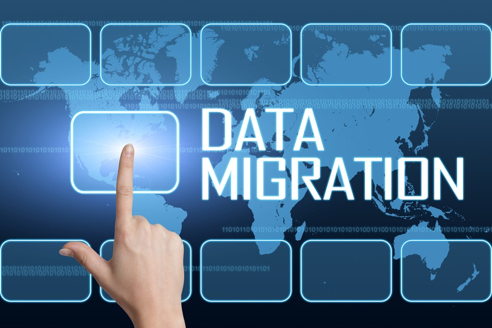 Using ETL Tools for LIMS Data Migration
