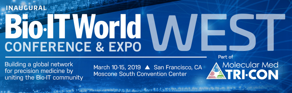 BioIT World West