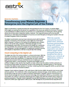 Waters Empower3 white paper