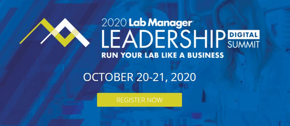 lab manager summit
