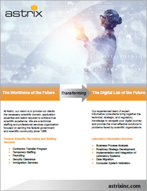 The Workforce of the Future