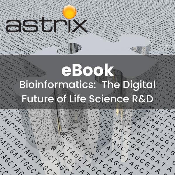 eBook - Bioinformatics - The digital future of life science research and development